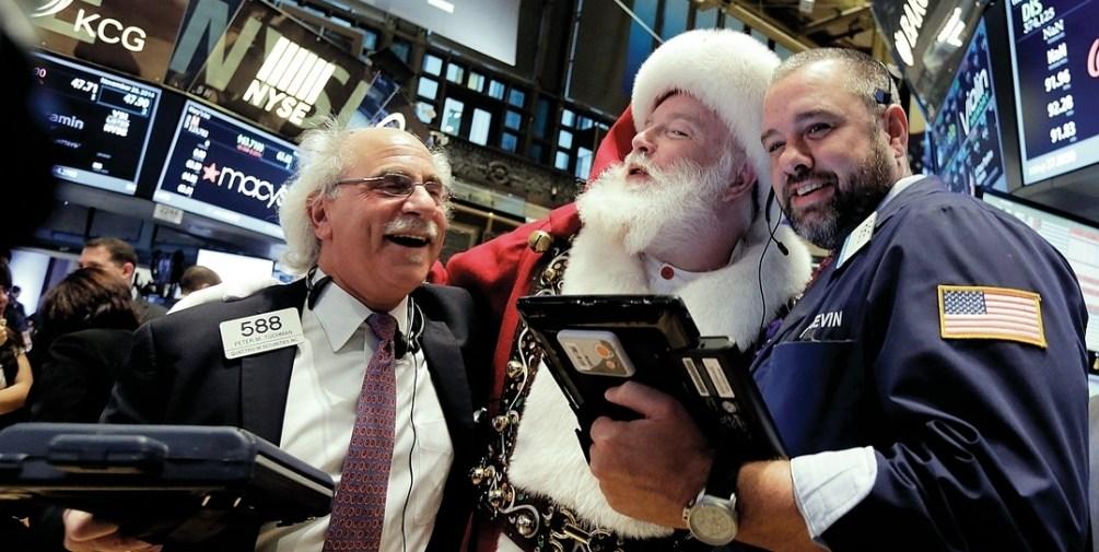 Co powinieneś wiedzieć o rajdzie Świętego Mikołaja?