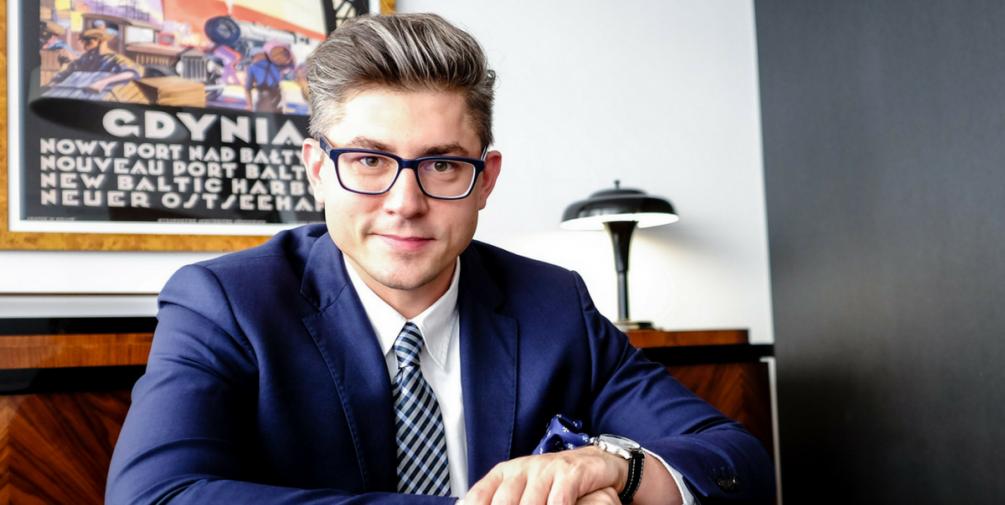 Tomasz Kuprasz - Drogą rozwoju...