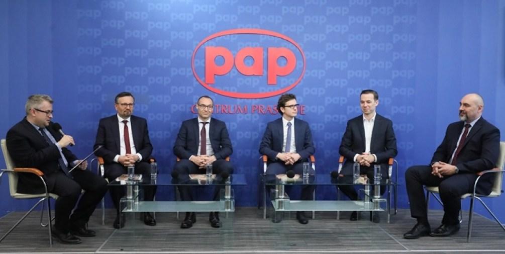 Strategie rynkowe TFI - XX Debata PAP Biznes