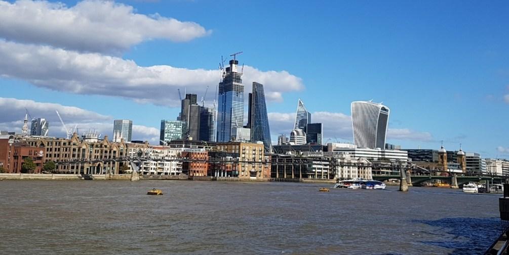 Uczymy się od najlepszych - inwestycyjna wizyta w Londynie