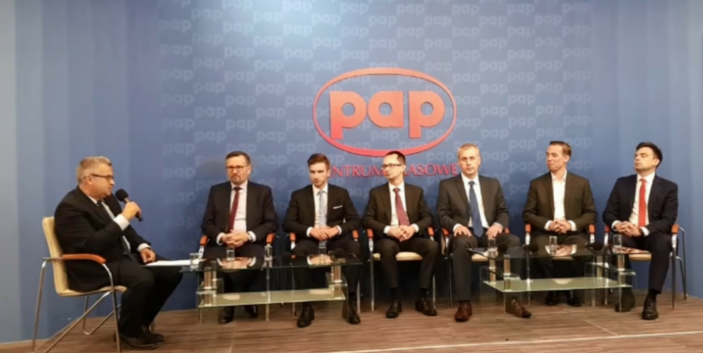 Strategie rynkowe TFI - XVIII Debata PAP Biznes