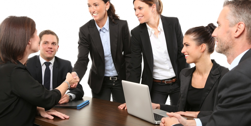 Profesjonalna pomoc w inwestowaniu i pozyskiwaniu finansowania