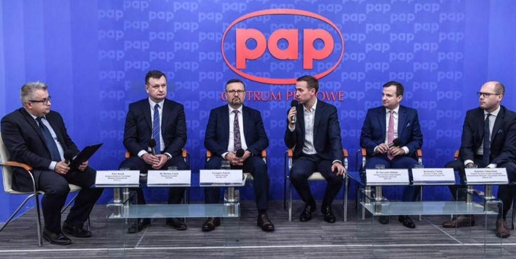 Strategie rynkowe TFI - XXIII Debata PAP Biznes
