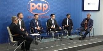 Strategie rynkowe Towarzystw Funduszy Inwestycyjnych - XIX Debata PAP Biznes