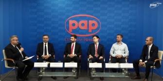 Strategie rynkowe TFI - XXII Debata PAP Biznes