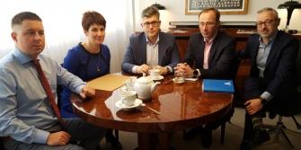 Spotkanie z Generali Investements TFI