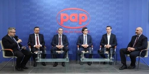 Strategie rynkowe TFI - XVII Debata PAP Biznes