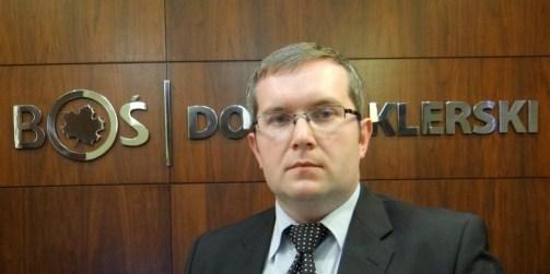 Wywiad z Dawidem Błaszczykiem, Kierownikiem Zespołu Obsługi Rynków Zagranicznych Domu Maklerskiego Bossa S.A.