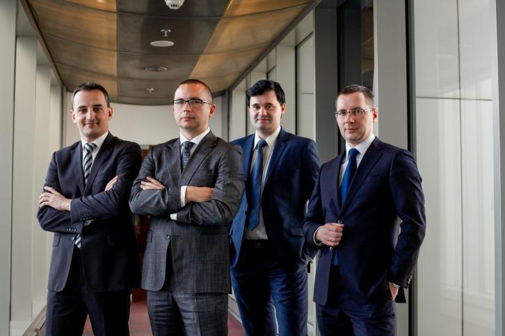 Wywiad z Arkadiuszem Chojnackim - Prezesem Zarządu OPTI TFI i zarządzającym OPTI FIZ