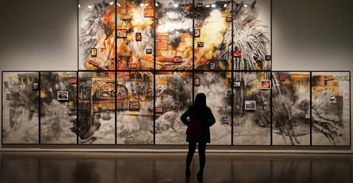 Kolekcje dzieł sztuki