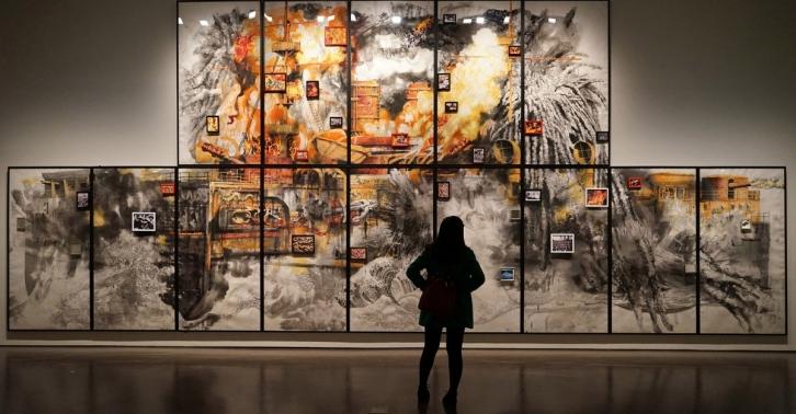 Inwestowanie w dzieła sztuki - wywiad z Karoliną Nowak-Sarbińską - zarządzającą ART Advisory