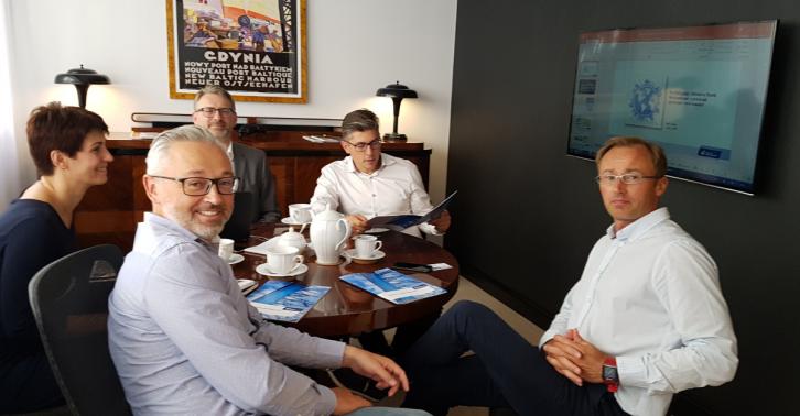 Spotkanie z Union Investment TFI