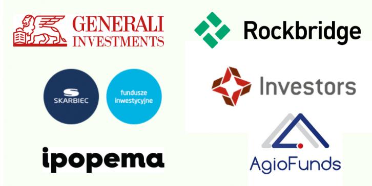 Lista otwartych funduszy inwestycyjnych dystrybuowanych przez Trójmiejską Kancelarię Finansową Sp. z o. o. Sp. k.