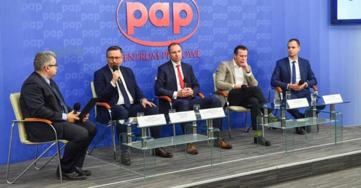 Strategie rynkowe TFI - XXIV Debata PAP Biznes